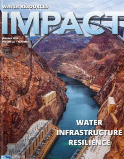 Impact Mag Cover